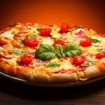 Pizzerrias