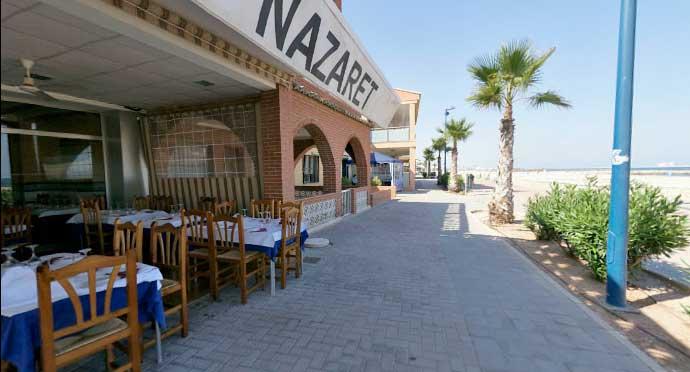 Nazaret-en-Puzol-vistas-al-paseo-en-terraza-restaurante