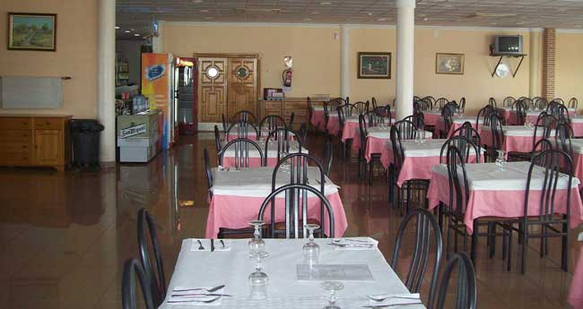 hotel-la-estrella-Castillejo-de-Iniesta-Cuenca
