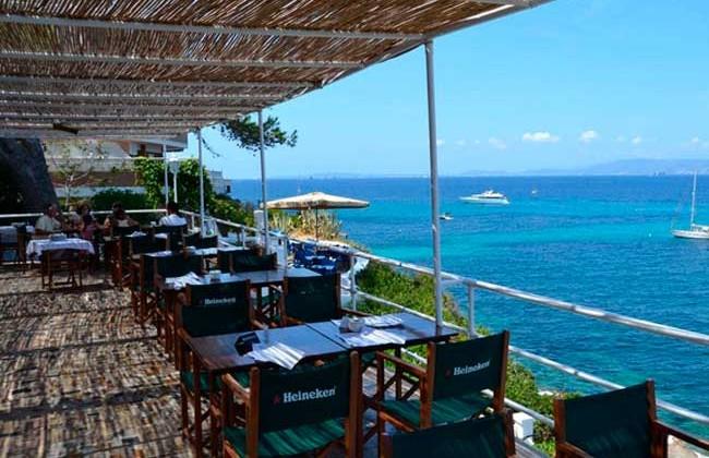 Panoramica playa palma mallorca encuentra restaurante for Piscinas publicas palma de mallorca