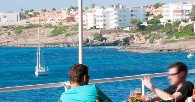 vista-desde-la-terraza-Palma-de-Mallorca