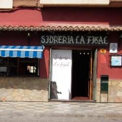 principal-facahada-sidreria-la-Figal-Cuenca