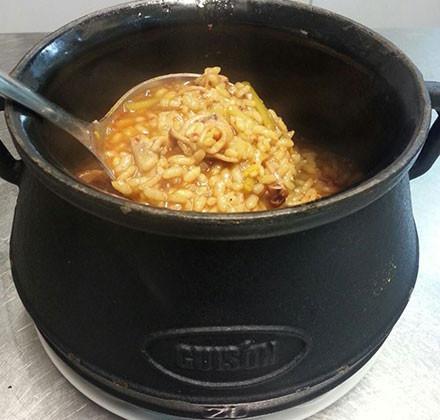 arroz-con-cazuela