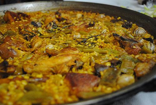 paellas-valencianas